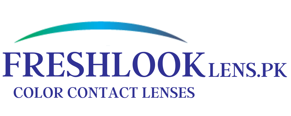 Logo Freshlook Contact Lenses