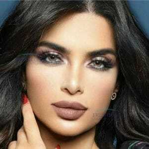 Buy Freshlook Blue ColorBlends Collection Contact lenses in Pakistan @ Freshlooklens.pk