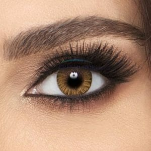 Buy Freshlook Honey Contact lenses ColorBlends Collection in Pakistan @ Freshlooklens.pk | All Collections of FreshLook are available.