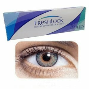 Buy Freshlook Green One Day Collection Contact lenses in Pakistan @ Freshlooklens.pk | All Collections of FreshLook are available.