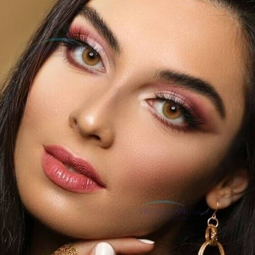 Buy Freshlook Honey Contact lenses ColorBlends Collection in Pakistan @ Freshlooklens.pk   All Collections of FreshLook are available.